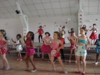 Sourdun Gala danse