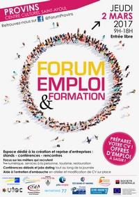 Image Forum emploi