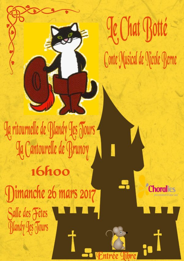 Concert des chœurs d'enfants - La Ritournelle et la Cantourelle