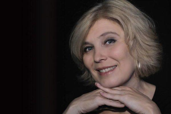 Brassens chanté en polonais par Justyna Bacz
