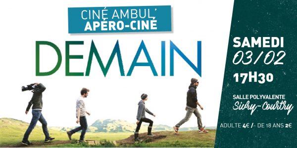 Apéro-Ciné