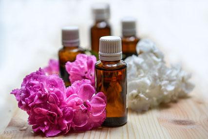 Cycle d'ateliers cosmétiques naturelles pour adolescentes