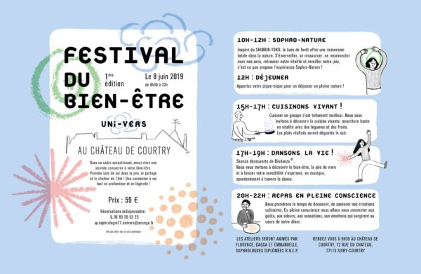 Festival Bien-Être