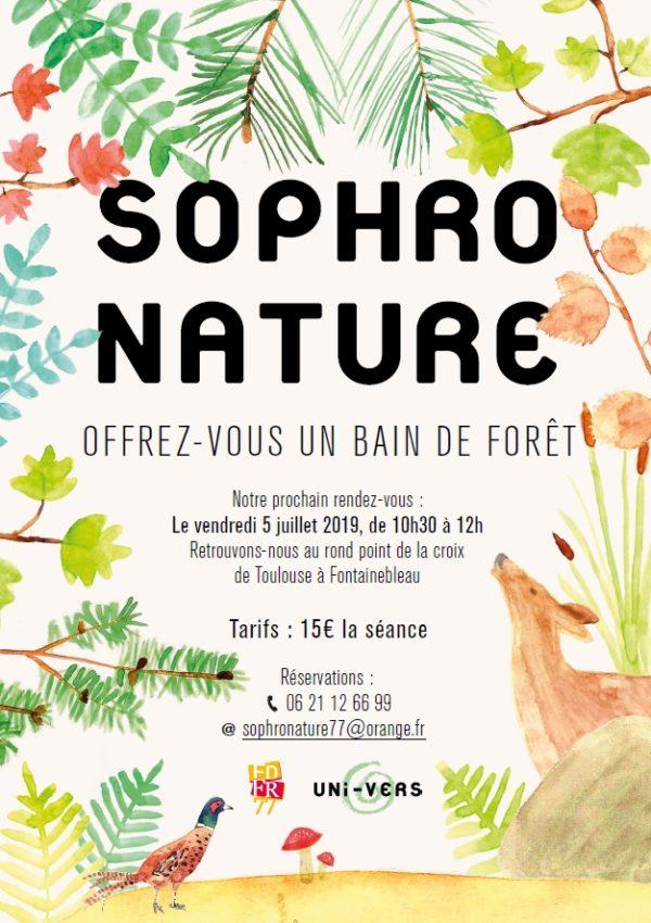 SOPHRO NATURE