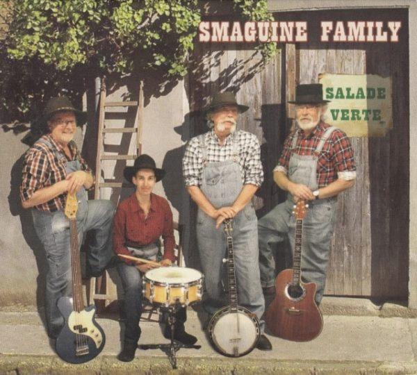 SMAGUINE FAMILLY