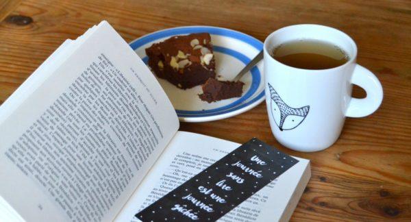 Thé à la Page