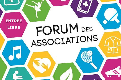 Forum des Associations à Moisenay