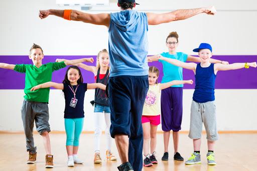 Cours de Danse : journée d'essai gratuite !